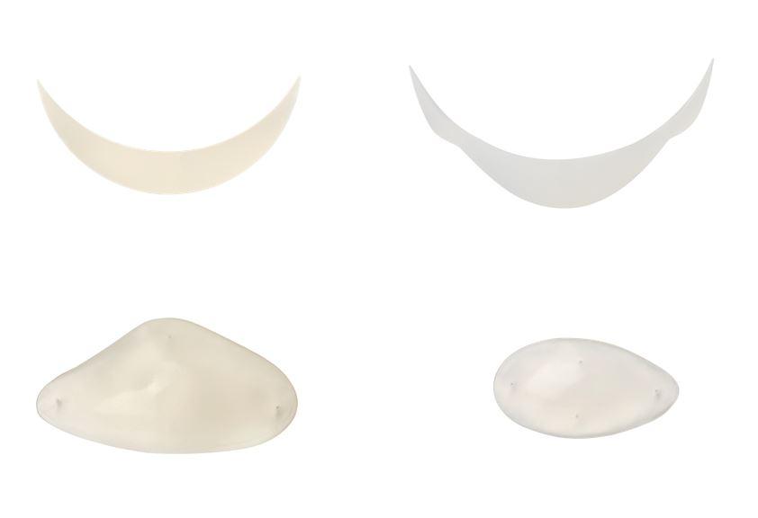 Facial implant - aesthetic surgery chirurgie esthétique visage