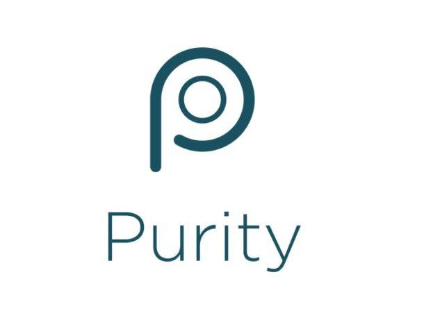 purity logo sebbin