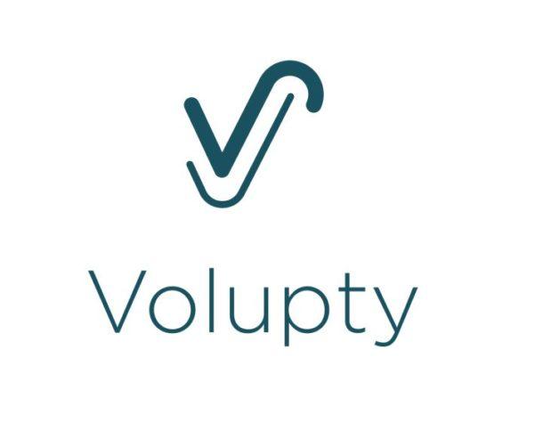 Volupty logo sebbin