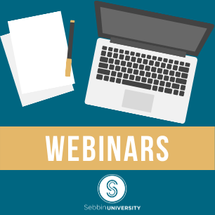 Webinars sebbin University surgery